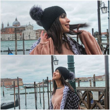 Photo LikesWithTags Clouds Sky#amazing Love Awesome Amazing Instacollage Photography Instalove Venice Happiness Beautiful Woman Day