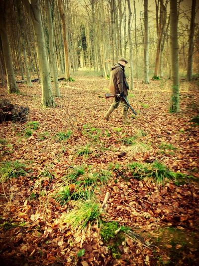 Hugging A Tree IPhoneography Iphone6plus Enjoying Life Shootermag Shooting Guns Gamekeeper Countryside Country Life Country Living