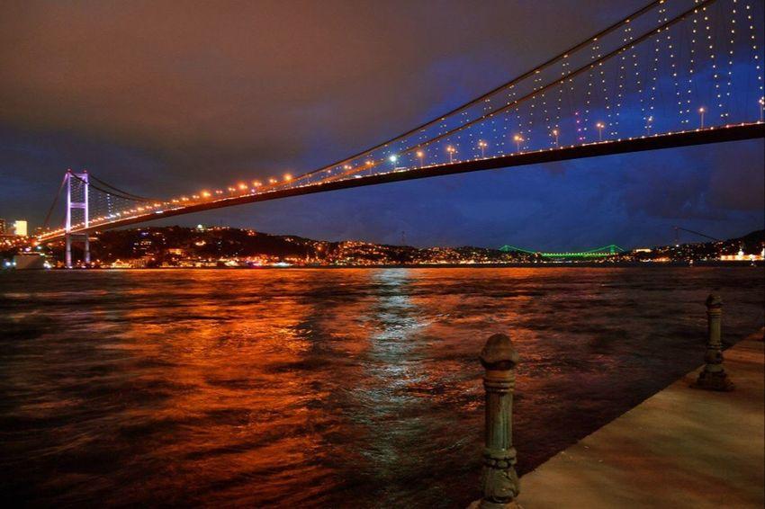 Istanbul Bogazkoprusu Üsküdar/ Salacak Cengelkoy Iskele Follow Nikonphotography Nikon D7100