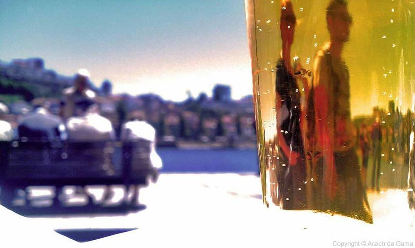 A Taste Of Life Porto EyeEm Porto Luiz I Bridge Bridge Portugal North Beer