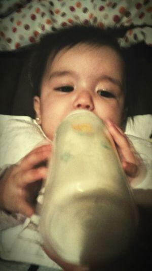 Babyfood Mylittleheart Lovemomentslikethis Relaxing Goodgirl Loveofmylife ♥ Babyofdaddy