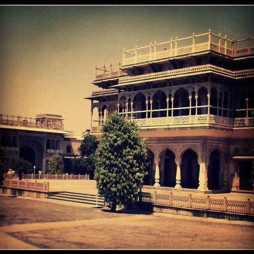 City_palace Instajaipur