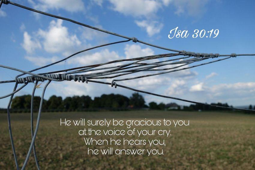 Text Cloud - Sky Outdoors Forbidden Nature Bible Verses Bible Good News God Faith Help Answer Praying
