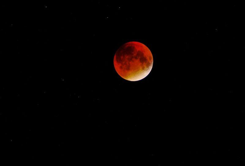 Moon Supermoon2015 Bloodmoon Night Photooftheday Redmoon Beautiful Photoedit Nightphotography Taking Photos