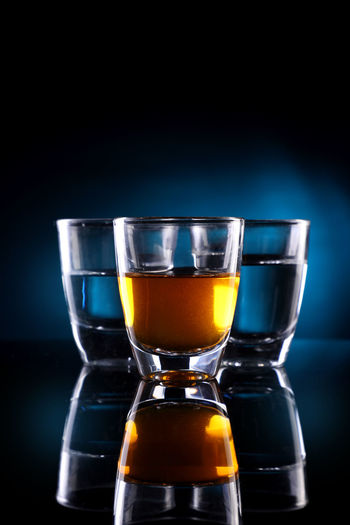 Three Shot