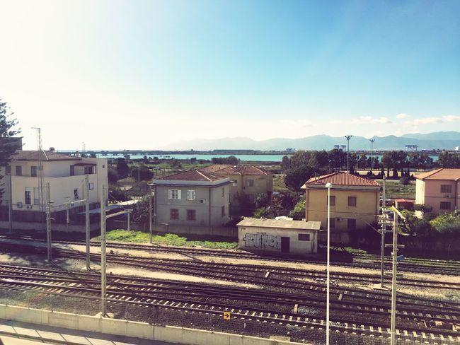 Hello World Cagliari Urban City Loves_cagliari First Eyeem Photo