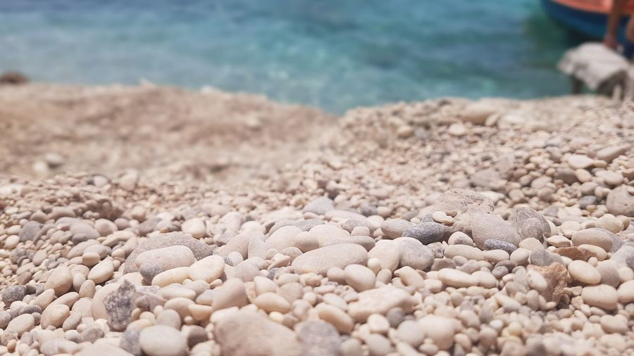 EyeEm Selects Beach Water Sea Day Nature Outdoors Close-up Pebble Beach