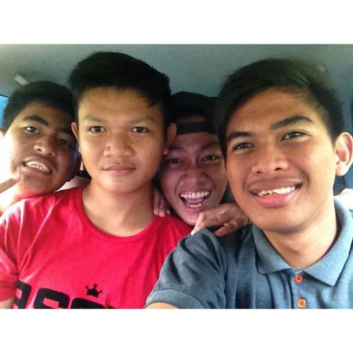 Pontianak!! We coming PetrusCup Selfie SMAN1ANJ