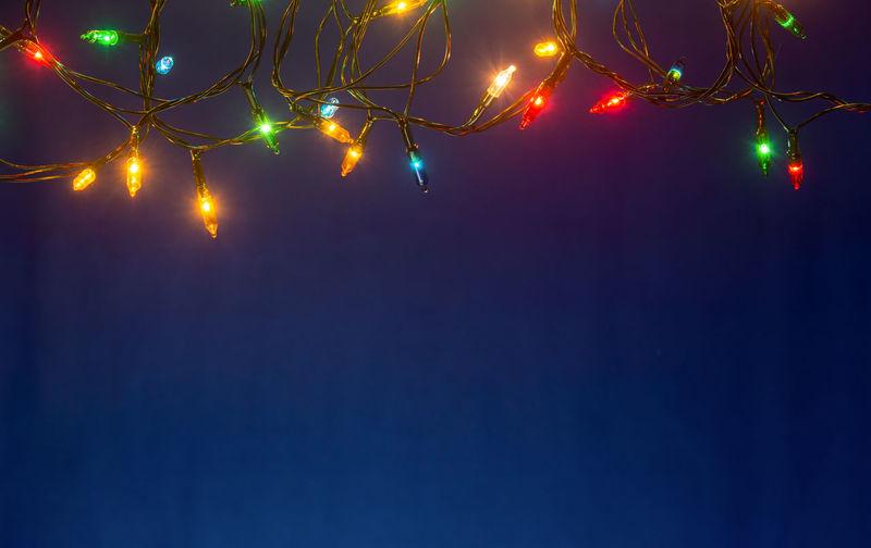 Light Christmas