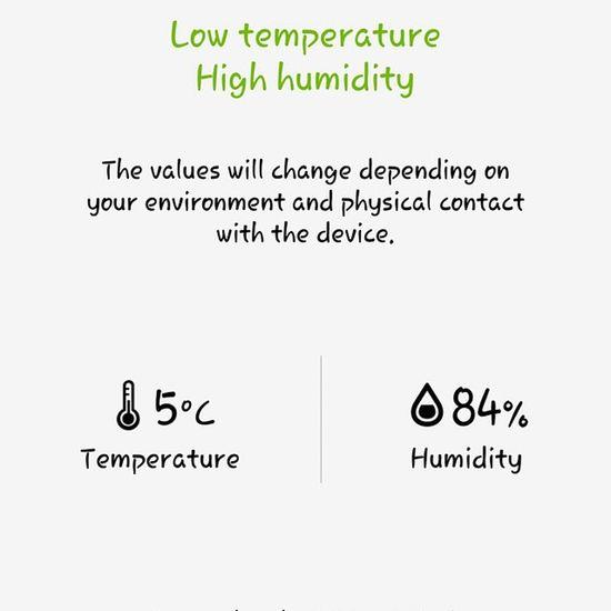 Weather Temprature Cold Egypt WD WorkPlace Samsund Note3 يا عم انت كداب واللي باعتك كداب .. الحرارة دي مش اكتر من 2
