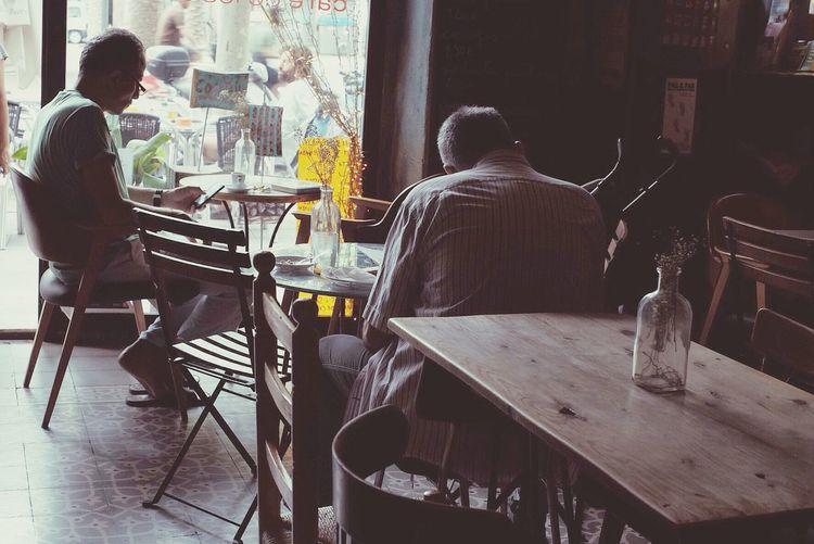 Bar Cafe Elcafedelesdelicies Barcelona Raval Slow Life