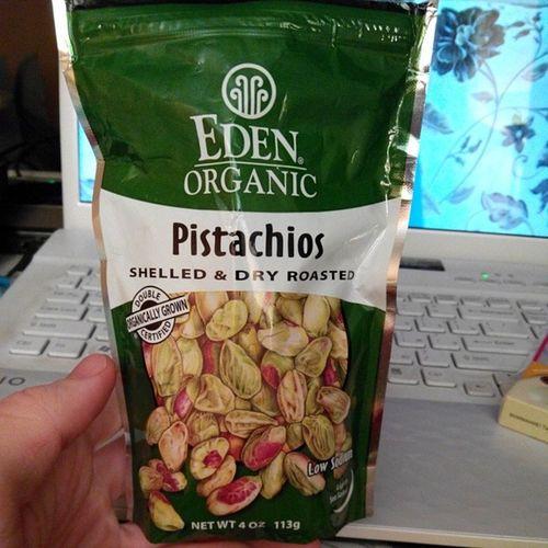 #pistachios #edenfoods #eden #nuts #2014 #орехи #орешки #фисташки Eden Nuts 2014 Pistachios орешки орехи фисташки Edenfoods
