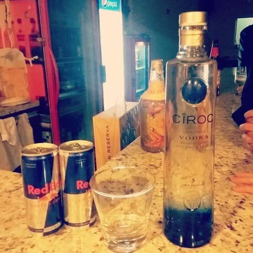 Vodka Vodka🍹 Drink