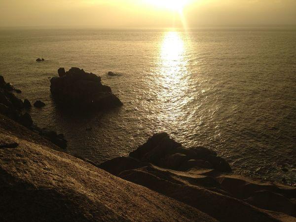 Sardegna amo, amo, amo questo posto Capotesta