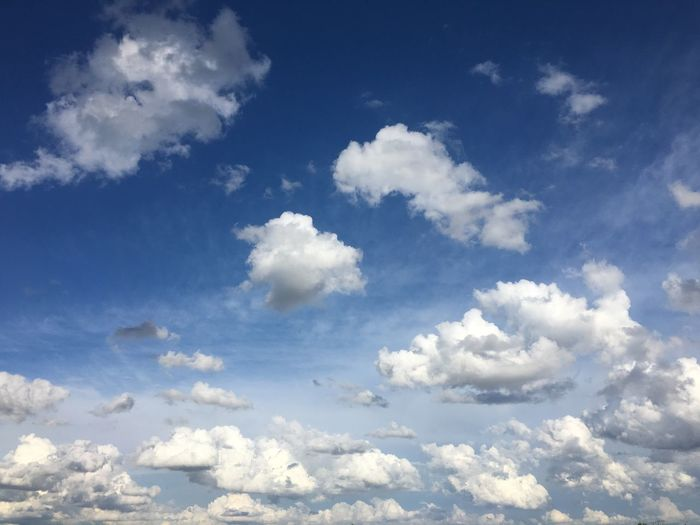 Such a beautyful sky today Bad Vilbel Pause Clouds And Sky