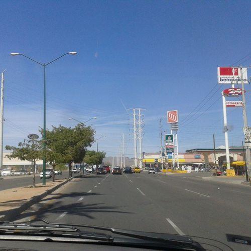 Hermosillo Boulevardsolidaridad