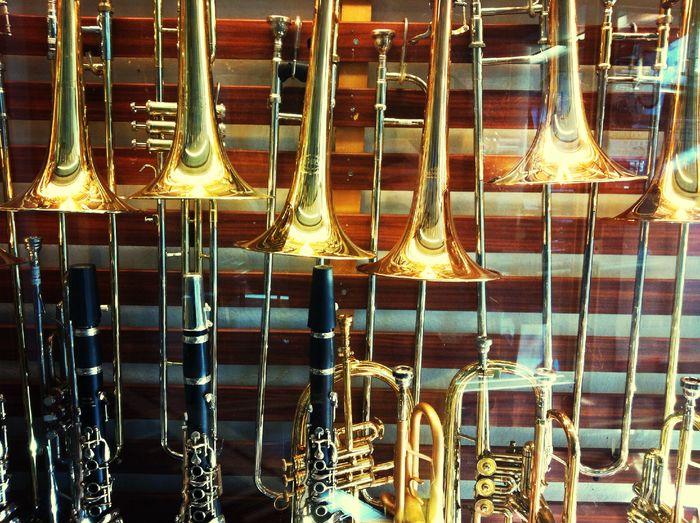 Musical Instruments at Global EyeEm Adventure Hannover