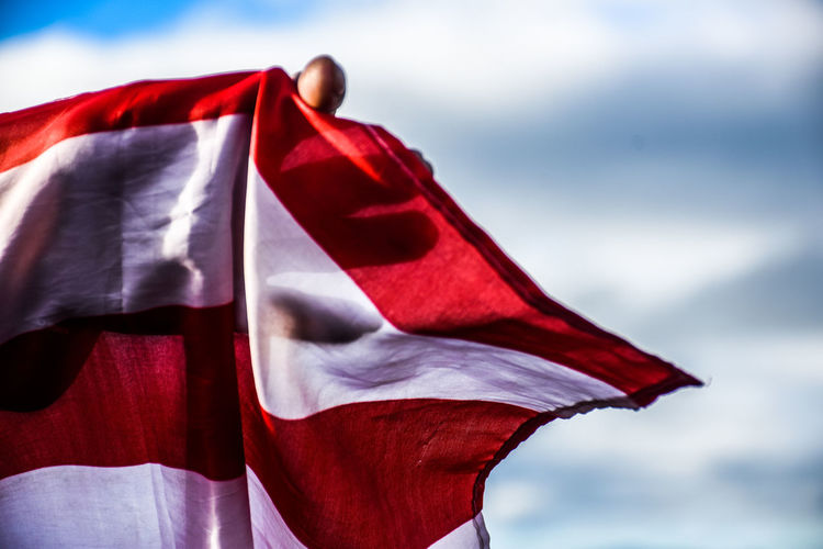 Red Patriotism