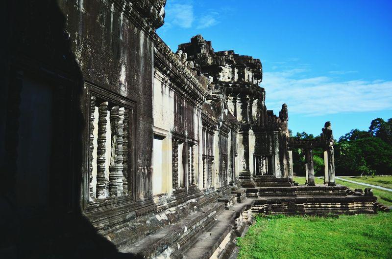 Angkor Wat Angkor Wat Cambodia