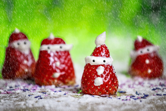 Art Backgrounds Cake Celebration Children Christmas Claus Cooking Cream Creative Cute December Delicuous Dessert Food Fruit Happy Kid Merry New Santa Strawberry Sweet Whipped Winter