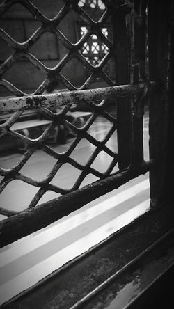 Eyeemphotography Redminote4photography Mobilephotography MyClick India Myclick💚 RedmiNotePhotography Redminote4 Day Cast Iron Metal Trainwindowview Close-up Mumbai Local Train Traveldiaries No People Blackandwhite Photography Picoftheday Picture Of The Day Outdoors