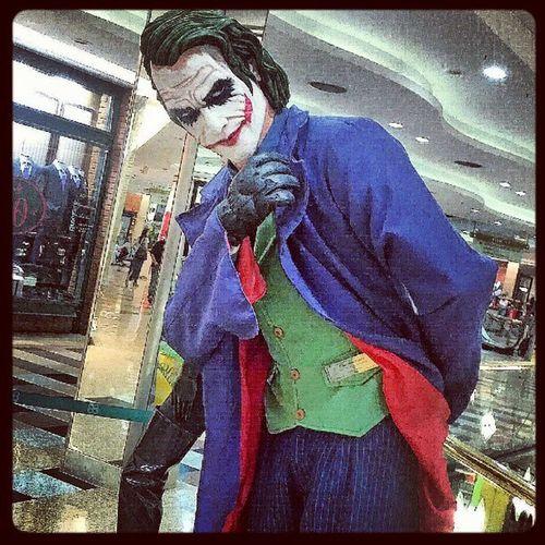 Coringa Joker Batman Cavaleirodastrevas oscar