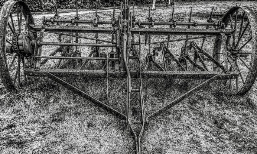 No People Outdoors Day Field Antique Bnwphotography Bnw Black And White Bnw_captures Blackandwhite Oldfarmhouse Farm EyeEmNewHere