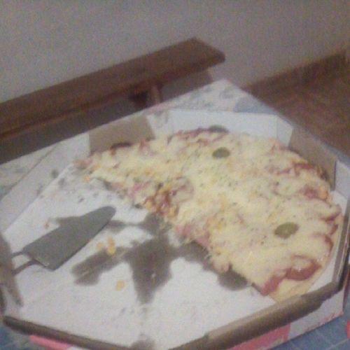 Partiu Pizza CocaGeladinha Delicia TudoDeBom forlike Like like4like insta instalike instagood instafood instafollow good follow follow4follow tagsforlike goodnight