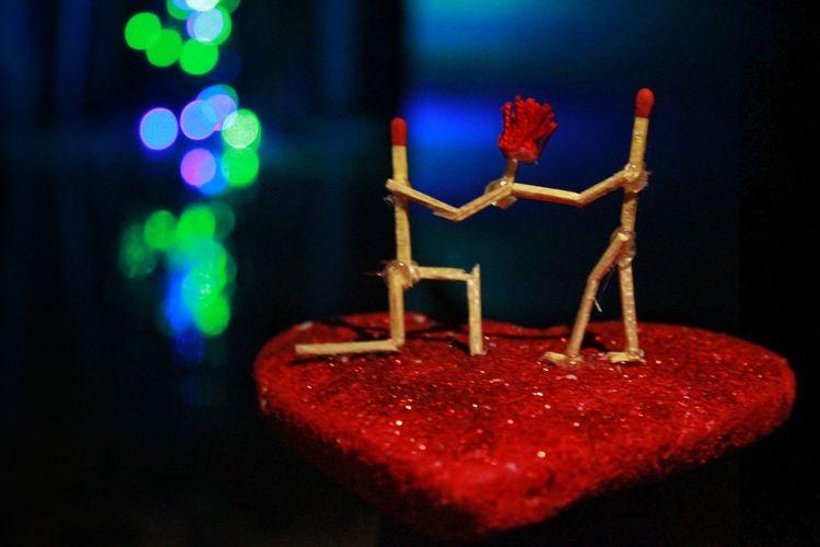 Love Love Love Creative Art
