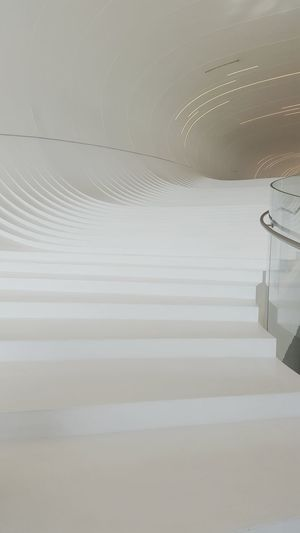 Heydar Aliyev Museum