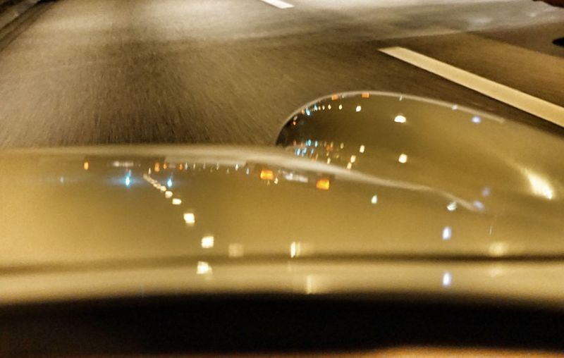 Illuminated Indoors  Close-up No People Water Day car Mercedes