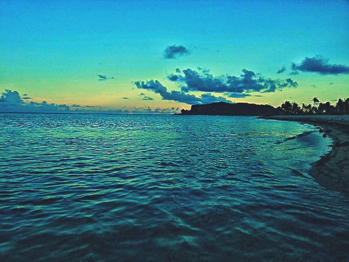 Taking Photos of Dumpao Beach Eyeem Philippines