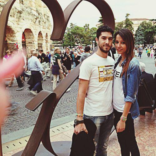 Love Arena Di Verona Mi Amor ♥
