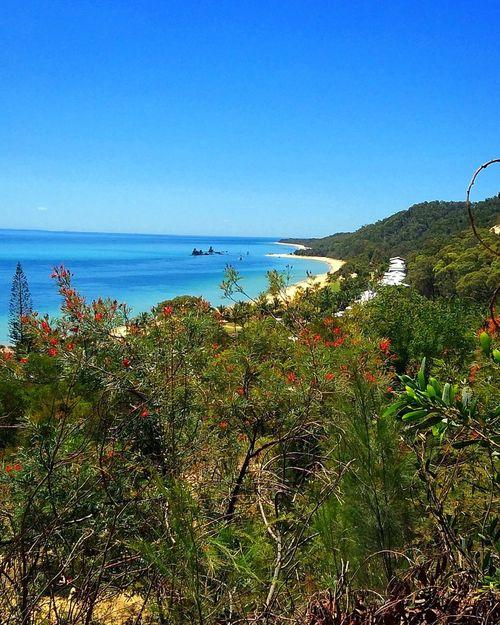 Moreton Island Tangaloomaislandresort Waterviews Beauty In Nature Scenics Travel Destinations EyeEmNewHere Vacations