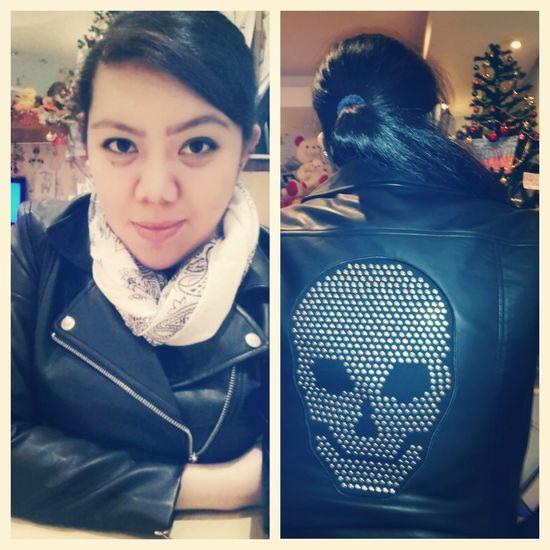 Missghie Streetfashion Skull