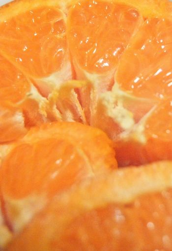 Healthy eats Artificial Light Bright Orange Peel Sections Indoors  Small Healthy Close-up Close Together Juicy Fruit