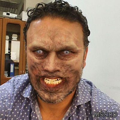 Msqrd Mask Janzour Tripoli Libya قناع وسامة سيلفي جنزور طرابلس ليبيا Wasama
