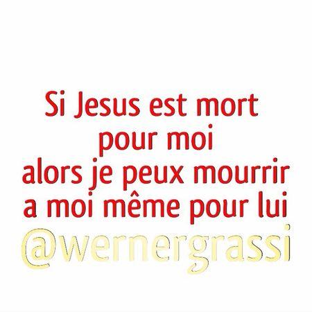 Chretiens Jesus Wernergrassi Chretien