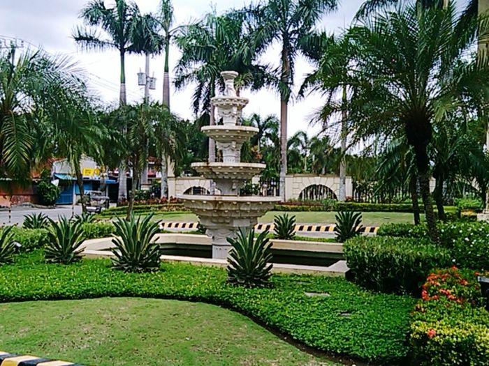 Fountain Memorial Park Cemetery