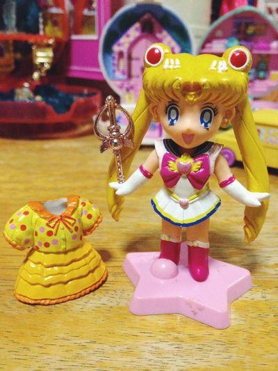 Sailor Moon :)) Childhood Toys Sailor Moon Cute