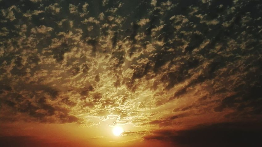 Sky Clouds Nuvole Alba Sunrise Cielo E Nuvole Cielo Clouds And Sky Cloudscape Sunrise And Clouds