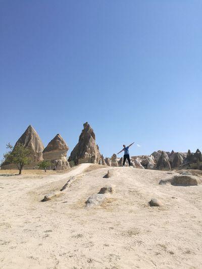 EyeEm Selects Perı Bacaları Kapadokya