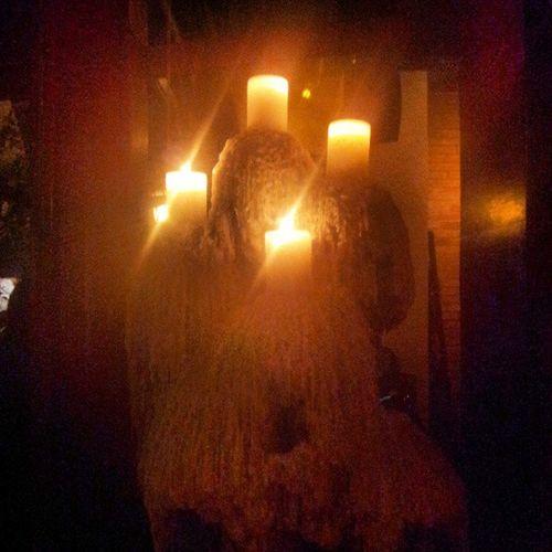 Ferdinand Pub Resto Hamra TagsForLikes instawine instamusic instafood friends goodmood relax candles candlelight light cozy