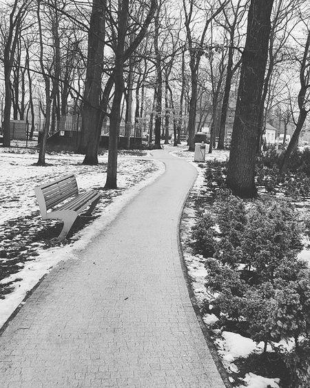 Zwiedzamy Snow Tarnowo Zimno Trawel