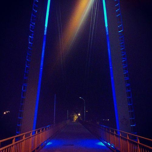 Voskresensk воскресенск мост