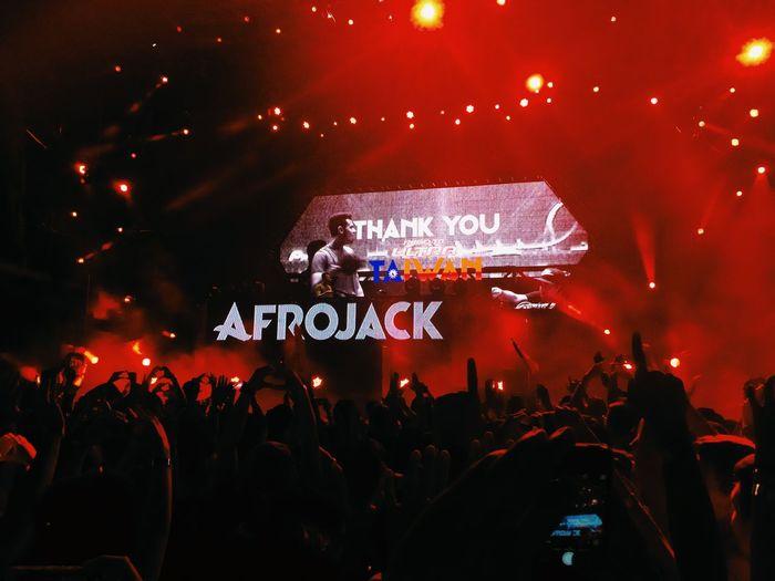 AFROJACK Music Thankyou
