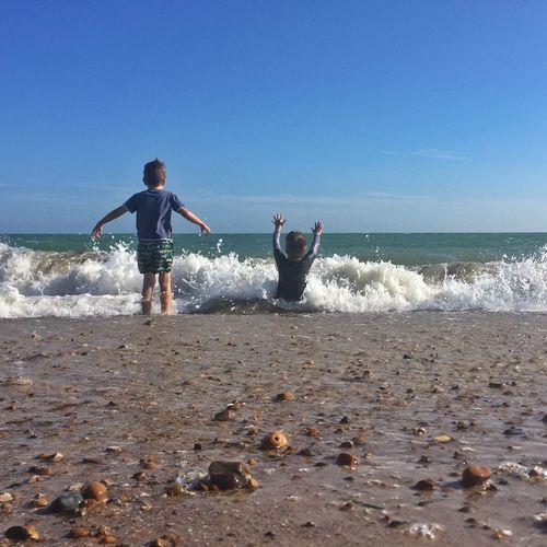 Beach IPSFun