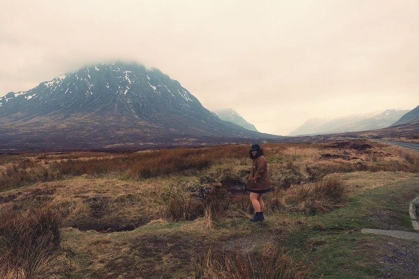 scotland roadtrip Scotland Roadtrip Glencoe Highlands