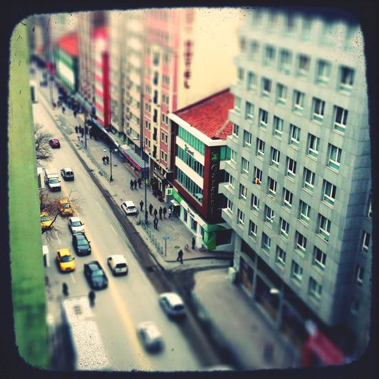 EyeEm Ankara Meetup