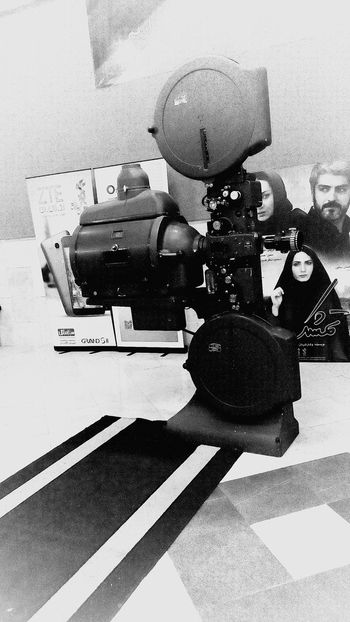 Cinematography Cinema MOVIE Apart Black And White Fun Enjoying Life Hobbies Holiday Technology
